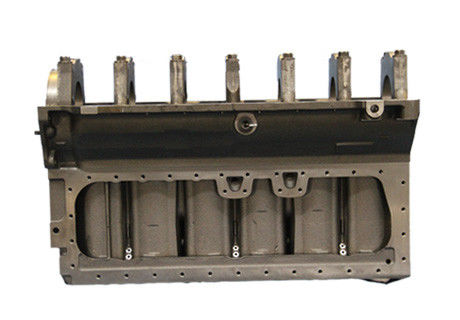 OEM No A3660104008 Diesel Engine Cylinder Block For Mercedes Unimog