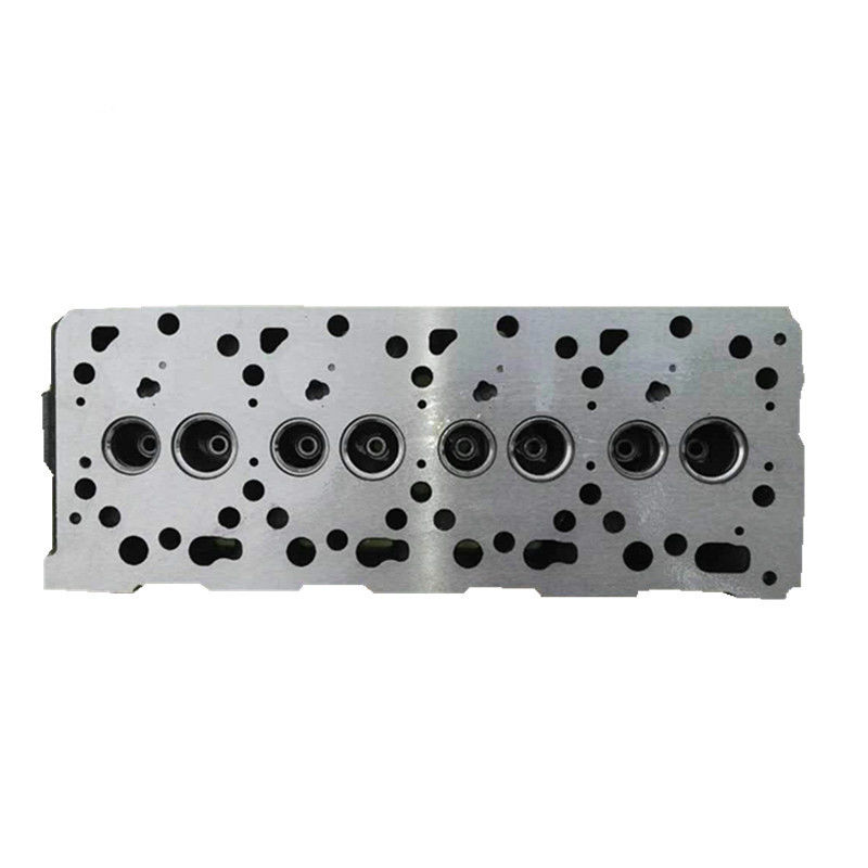 Diesel cylinder head V1505 for car truck construction machine  material Cast Iron aluminum Kubota cylinder head