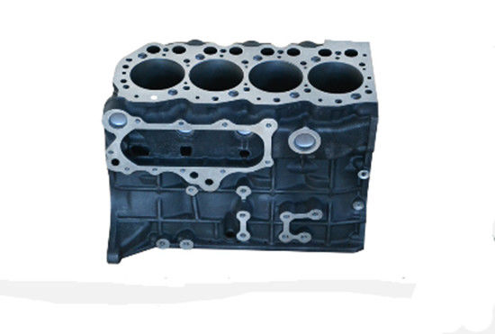 Diesel engine cylinder block car engine block diesel engine parts QD32 cylinder block for Nissan QD32